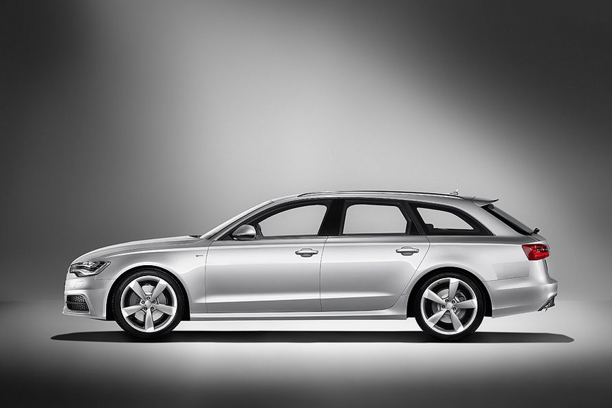 Audi A4 2.0 TDI 177hp MT