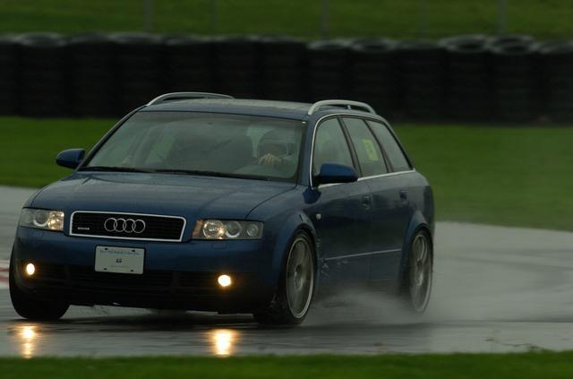 Audi A4 3.0 Quattro Tiptronic