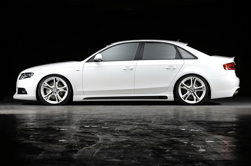 Audi A4 3.0 AT