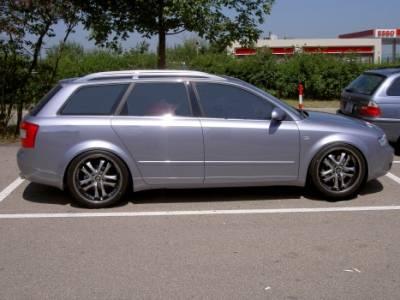 Audi A4 Avant 1.8 TFSi Quattro