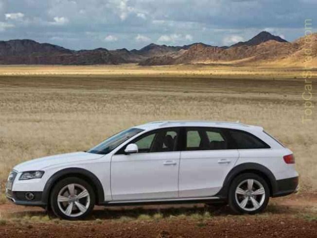 Audi A4 Avant 1.8T Multitronic