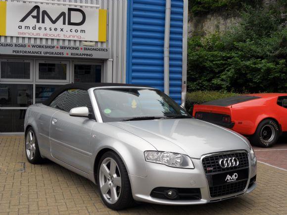 Audi A4 Avant 2.0 TDi e