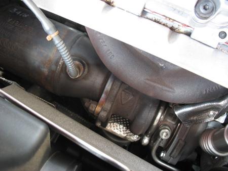 Audi A4 Cabriolet 2.0T FSi Multitronic