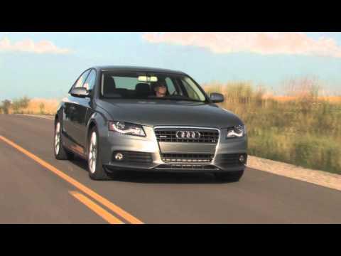 Audi A4 S4 3.0T Premium Plus Quattro