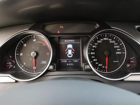 Audi A5 2.0 TDi Sportback