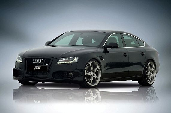 Audi A5 2.0 TFSi