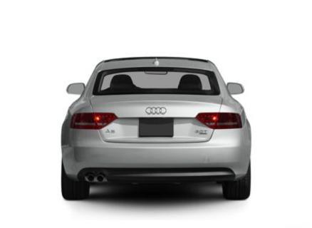 Audi A5 2.0T Cabriolet Quattro