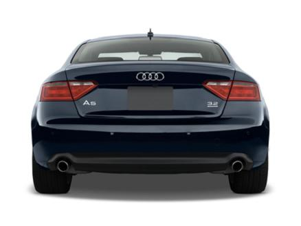 Audi A5 2.0T Premium Cabriolet