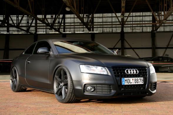 Audi A5 3.2