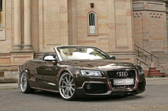 Audi A5 RS 5