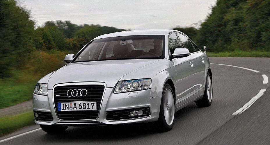 Audi A6 2.0 D