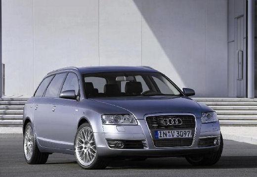 Audi A6 2.8 FSi Multitronic