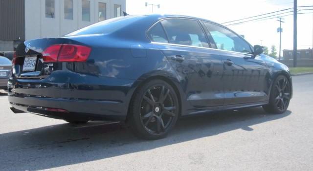 Audi A6 2.0 140hp MT