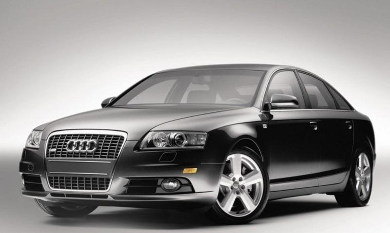 Audi A6 3.2 FSi Multitronic