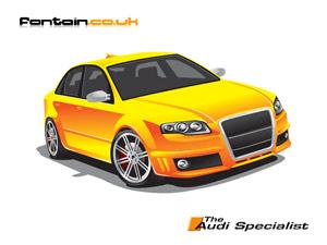Audi A6 Avant 2.7 TDi Quattro