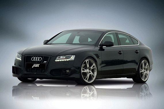Audi A8 3.0 L