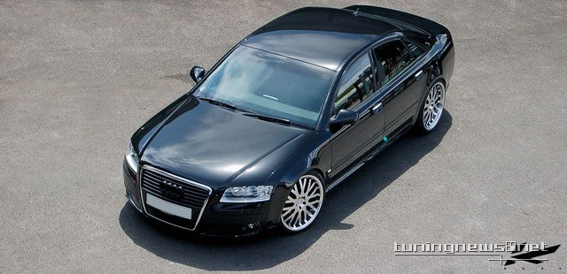 Audi A8 3.2 FSi