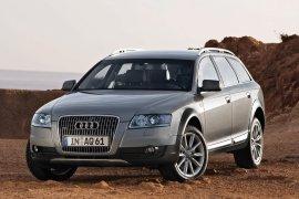 Audi Allroad 3.2 FSi