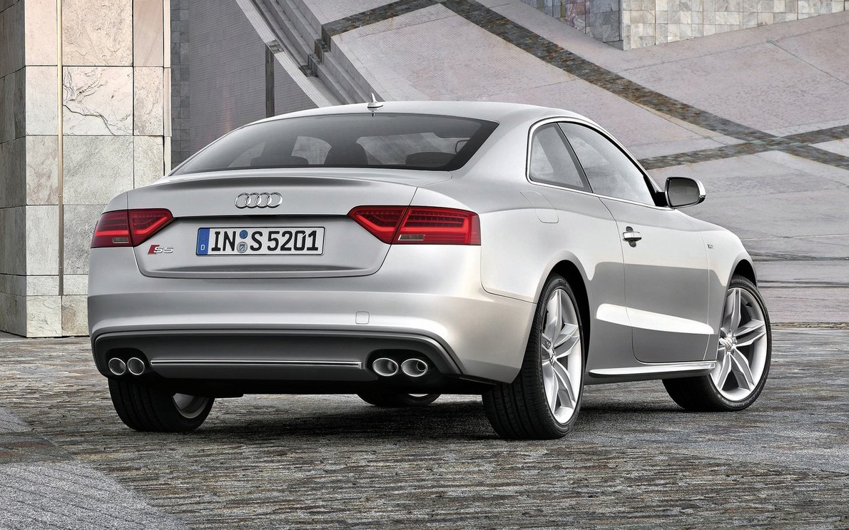 Audi Cabriolet 2.0 E