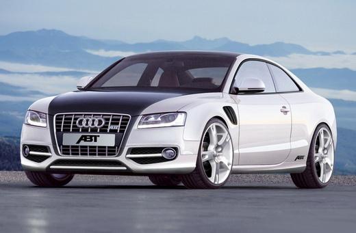 Audi Coupe GL