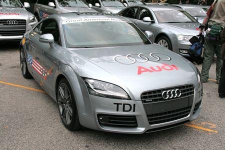 Audi Q3 2.0 TDI 140hp quattro MT