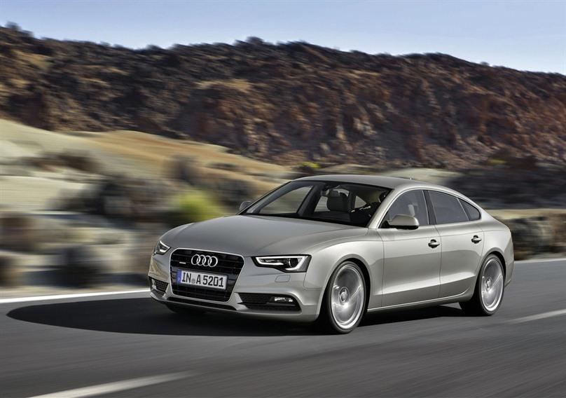 Audi Q5 3.0 TDi Quattro S-Tronic