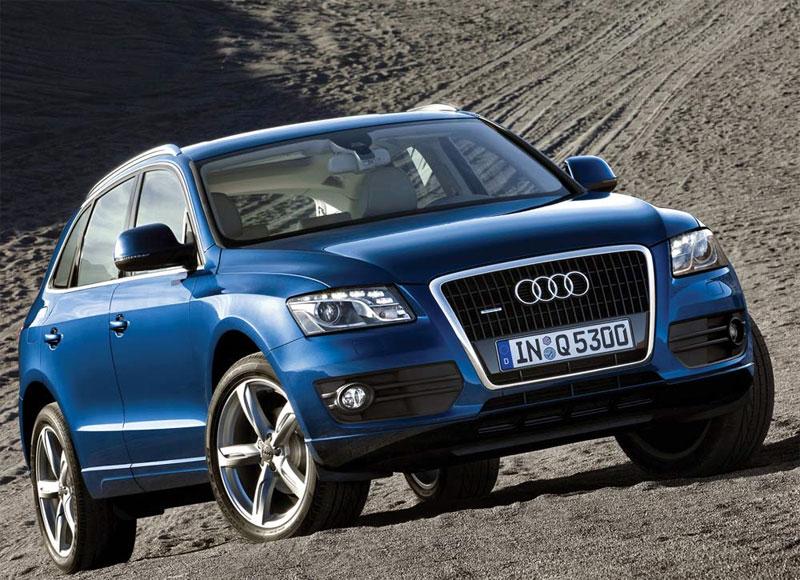 Audi Q5 3.2 FSi
