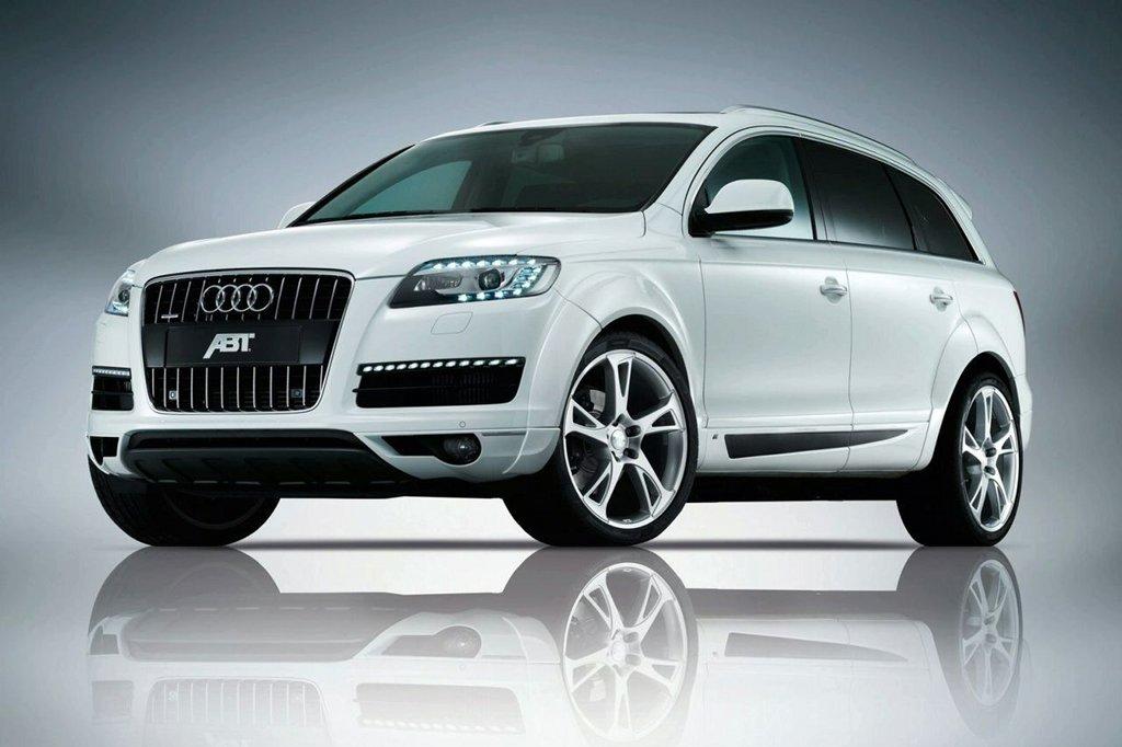 Audi Q7 3.0