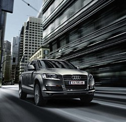 Audi Q7 3.0 TDI 233hp quattro AT