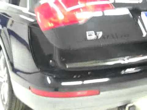 Audi Q7 4.2 Quattro Premium