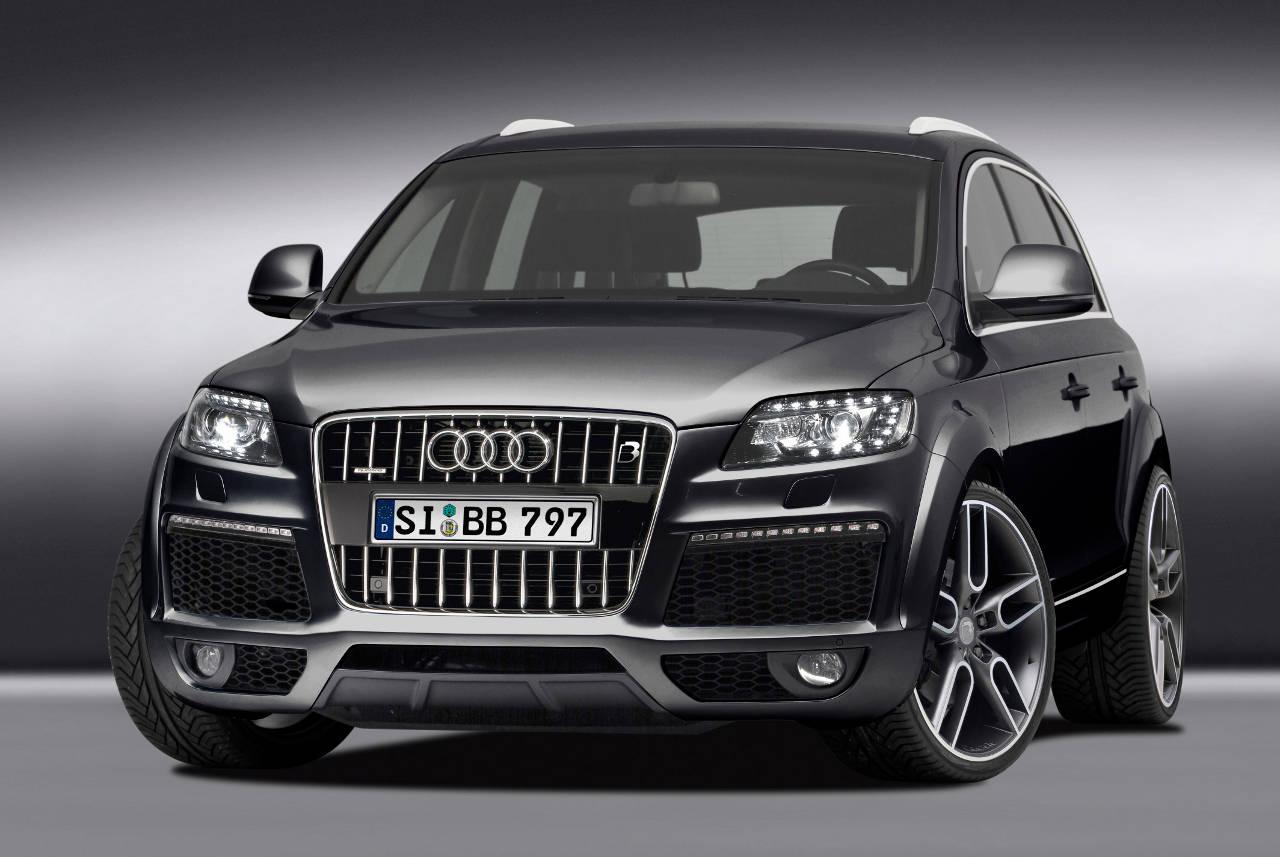 Audi Q7 4.2 TDi