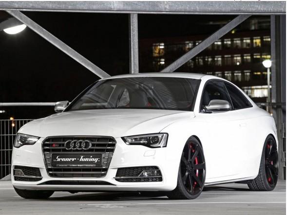 Audi R8 Coupe Quattro