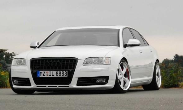 Audi S8 5.2 Sedan