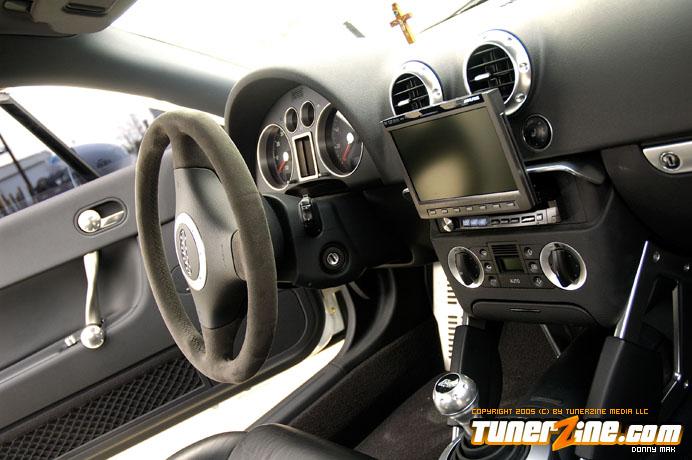 Audi TT Coupe 1.8 T Quattro