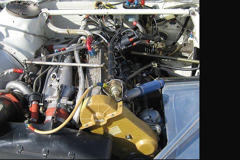 Audi TT Coupe 1.8 T 225hp quattro MT