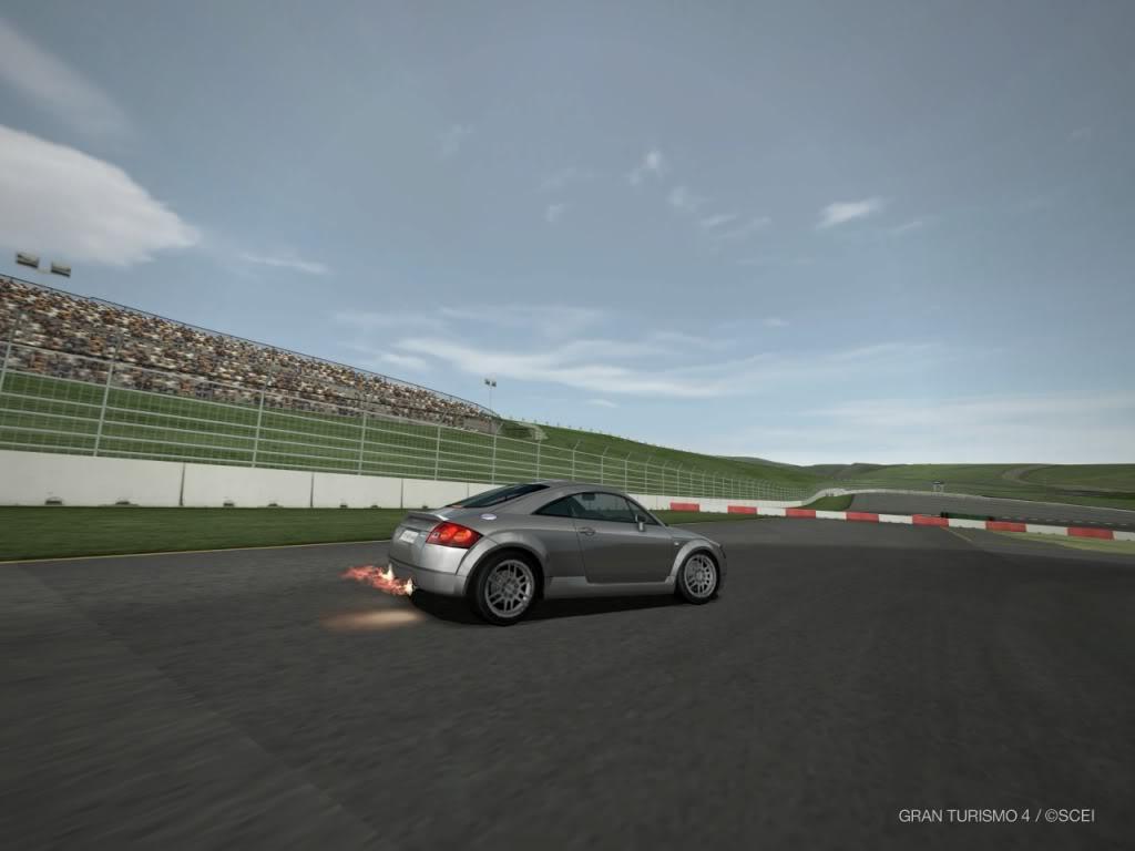 Audi TT Roadster 1.8 T Quattro