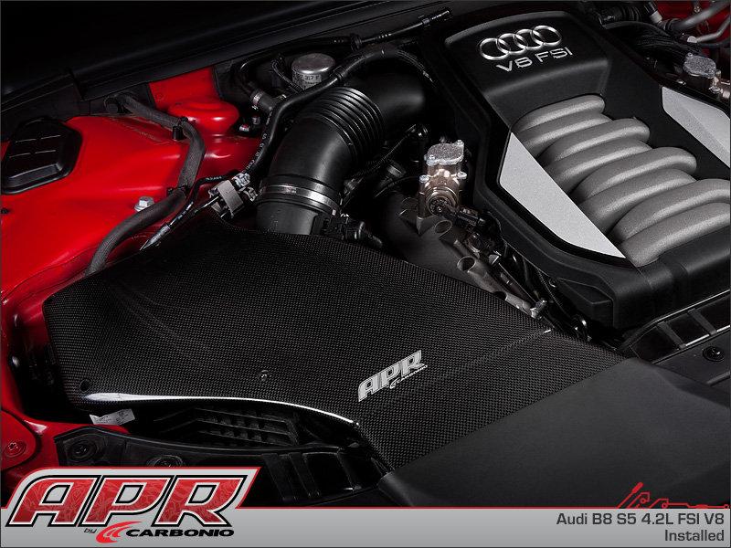 Audi V8 4.2