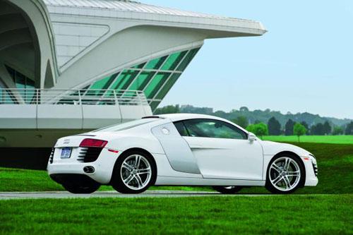 Audi V8 4.2 quattro
