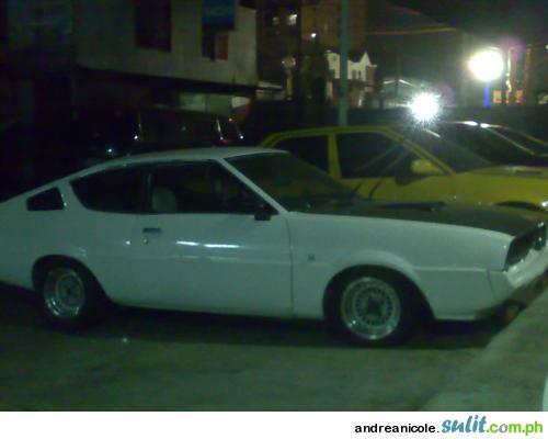 Austin-Healey Sprite 1000