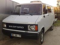 Bedford Blitz 2.3 D