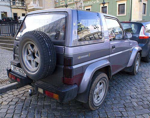Bertone Freeclimber 2.0