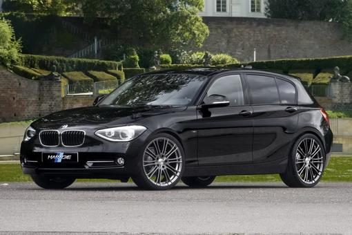 BMW 1 116i AT