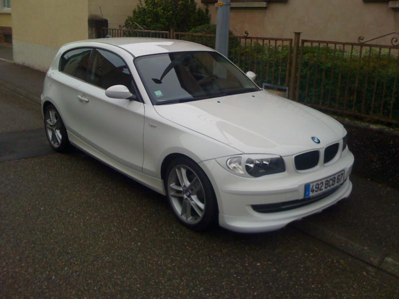 photos of bmw 118d photo tuning bmw 118d. Black Bedroom Furniture Sets. Home Design Ideas