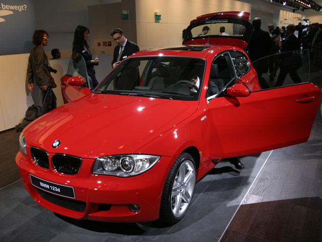 BMW 120i Sport Steptronic