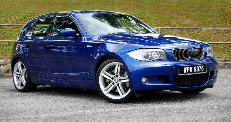 BMW 130i Automatic