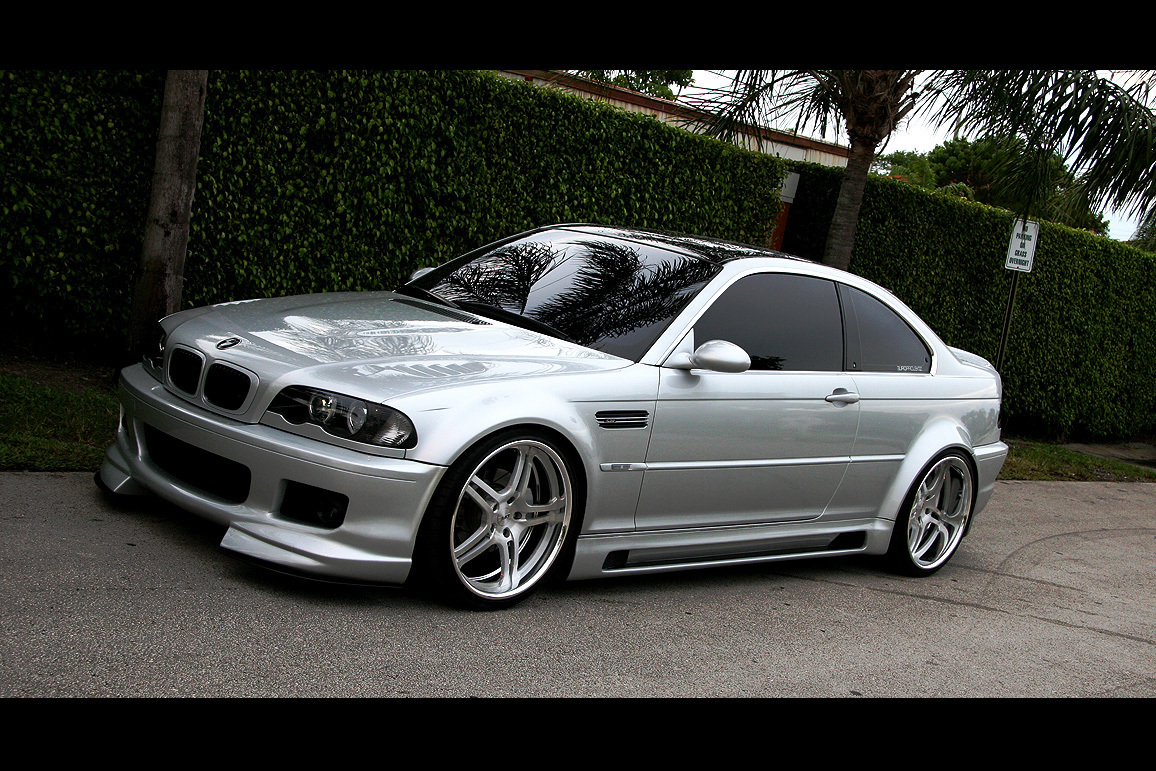BMW 3 330xd 184hp MT