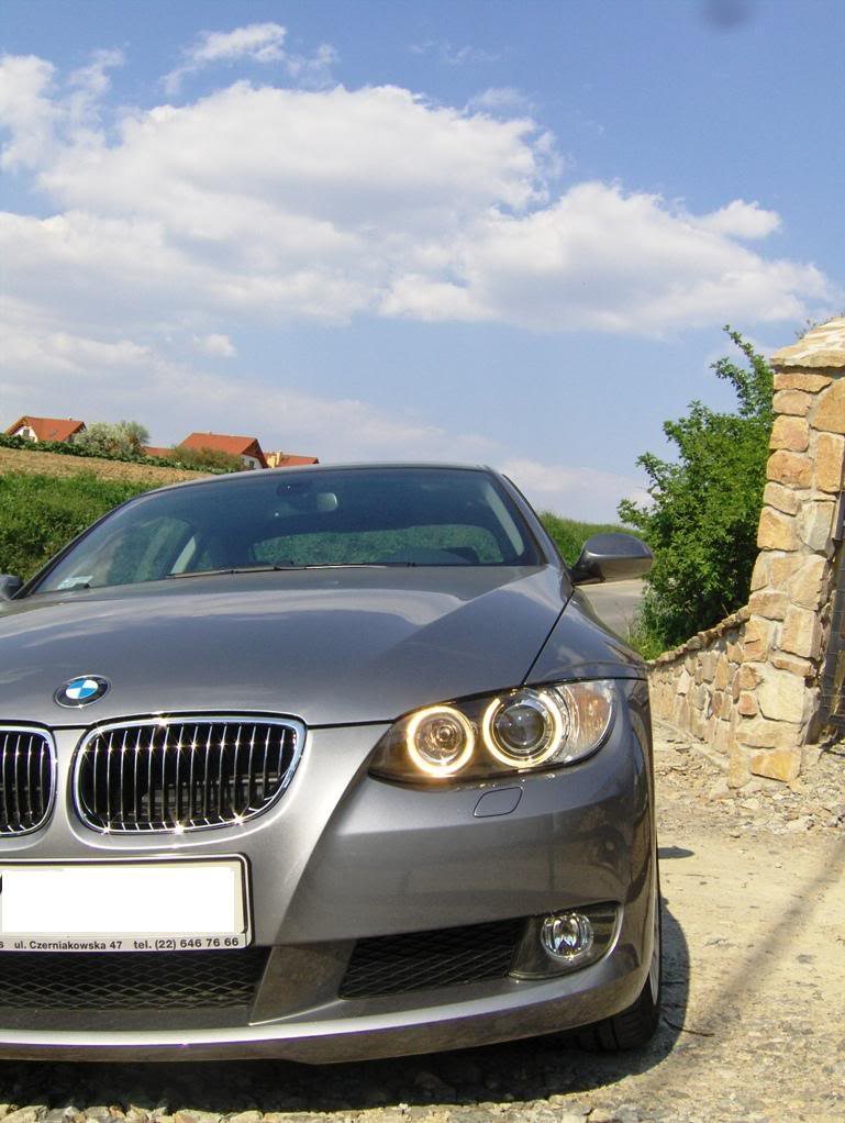 BMW 3 Coupe 320i 170hp MT