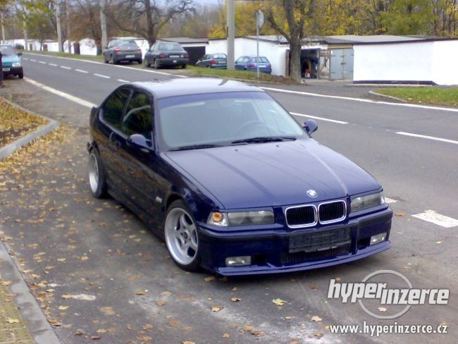 photos of bmw 316ti compact photo tuning bmw 316ti. Black Bedroom Furniture Sets. Home Design Ideas