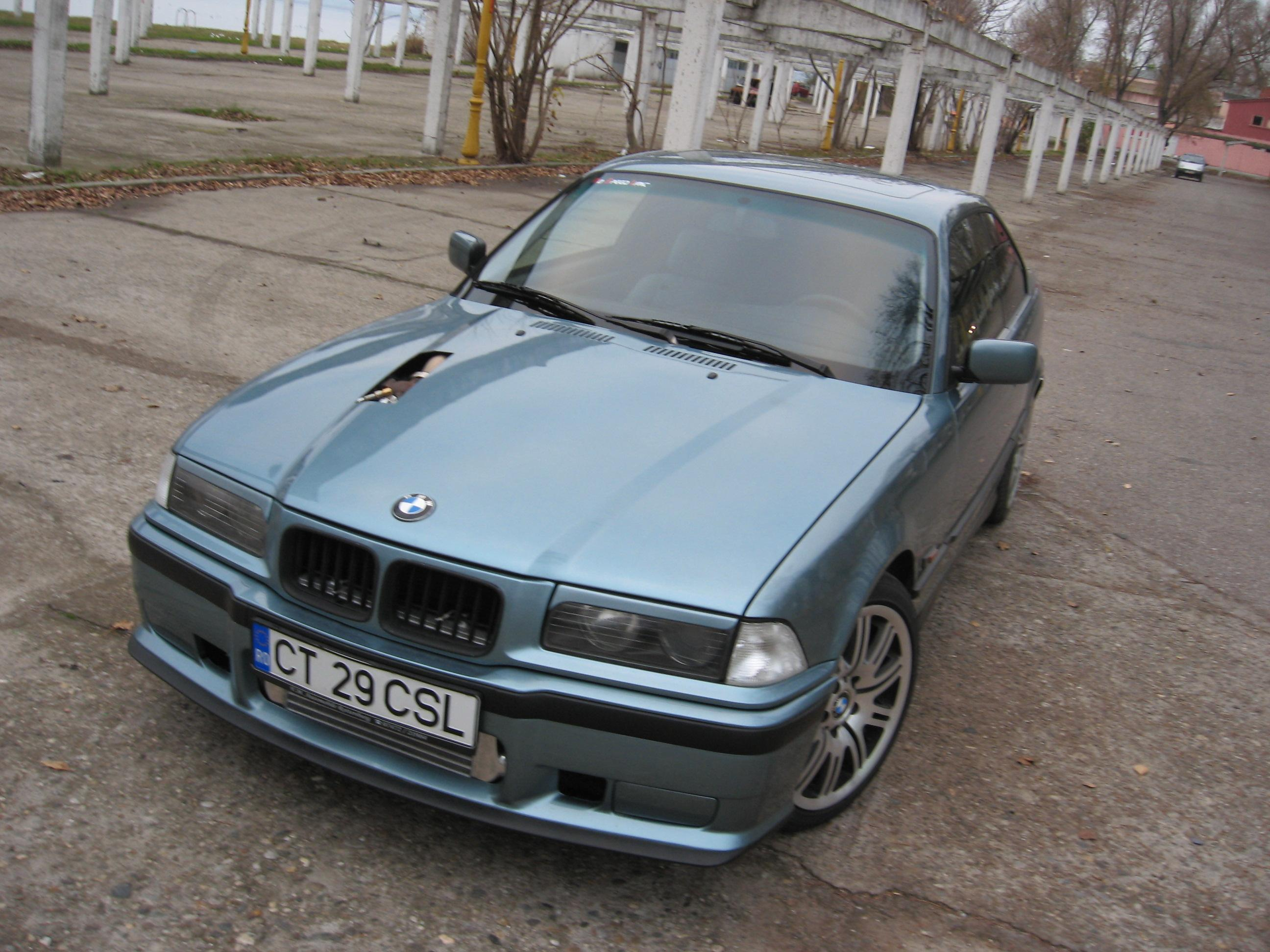 BMW 318 Coupe