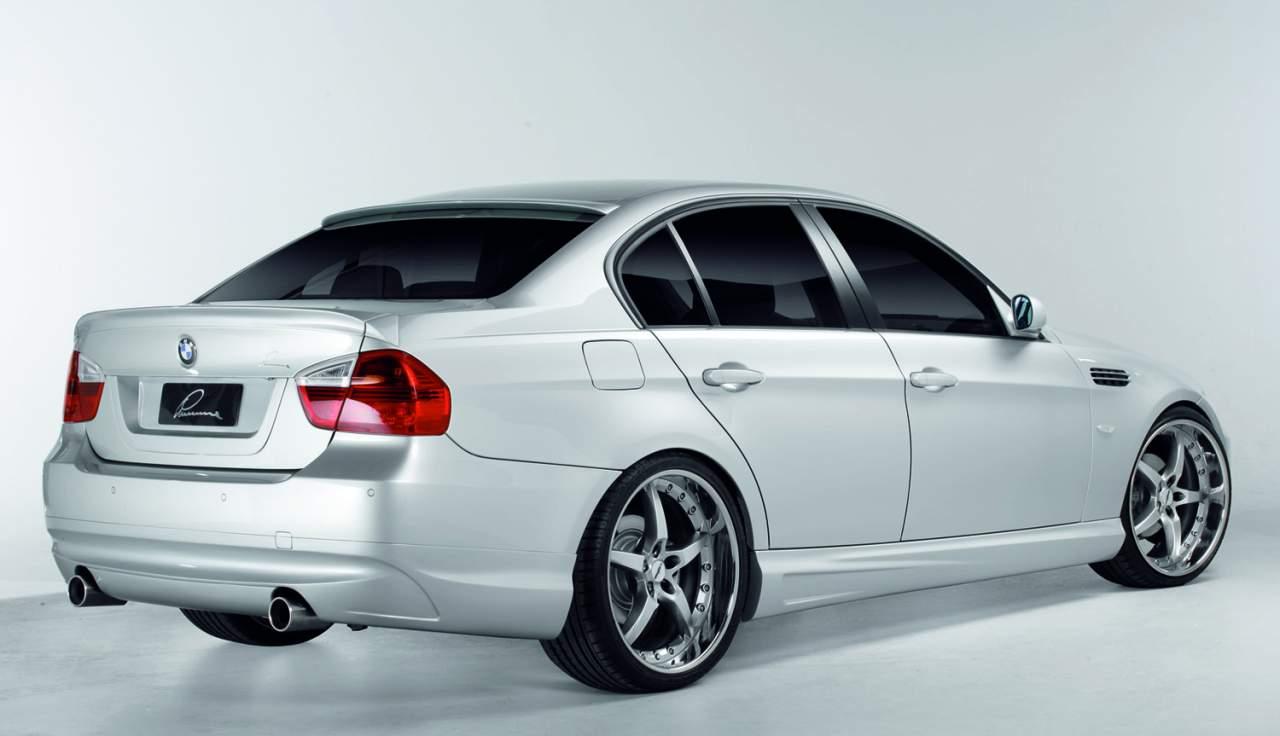 BMW 320D E90